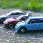 車の買い替え