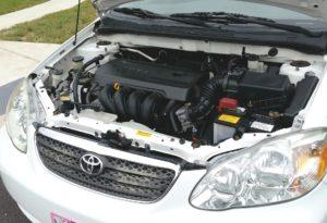 車の消耗品と交換時期